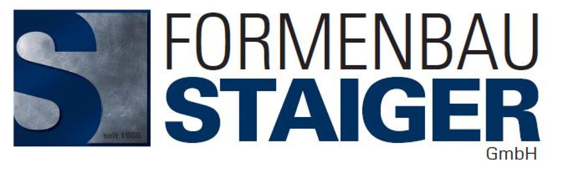 Logo der Fima Formenbau Staiger