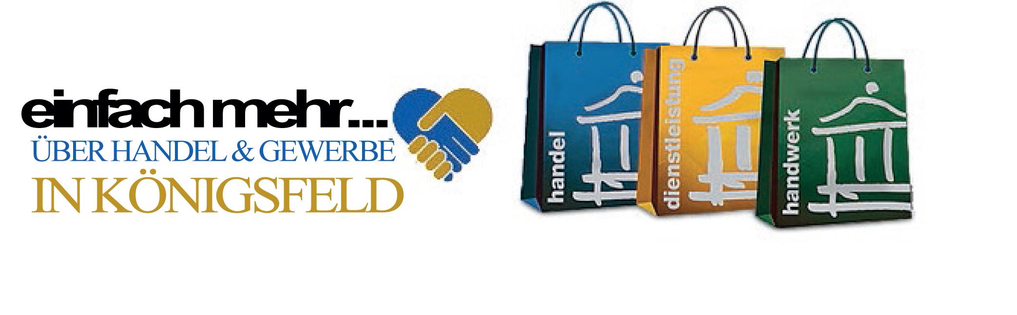 Logo des Handel- und Gewerbevereins