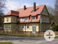 Albert Schweitzer Haus