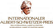 Logo Internationaler Albert-Schweitzer-Preis 4c