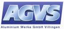 Logo AGVS