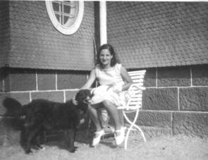 Rhena am Haus  in Königsfeld