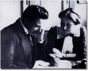 Albert und Helene 1912