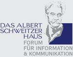 Logo des Albert Schweitzer Hauses